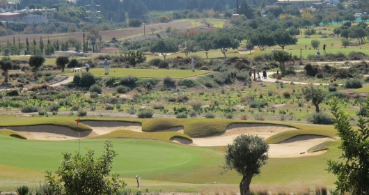 Cyprus Golf Holidays