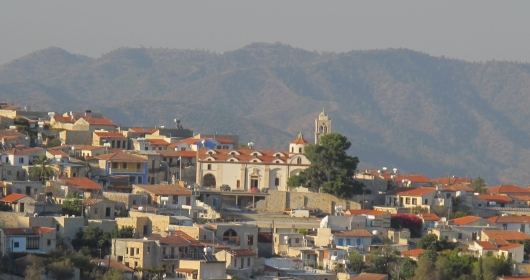 Choirokitia & Lefkara village