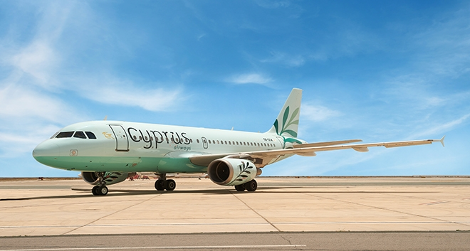 Cyprus Airways Signs Interline Agreement with Qatar Airways